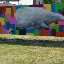 Guanzate, troppi vandalismi nel parco  Il Comune elimina gli arredi
