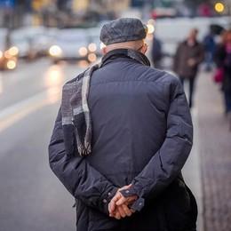 Tagliata una pensione su cinque  Meno soldi per 37mila comaschi
