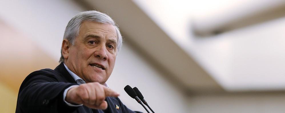 Migranti: Tajani, inaccettabile Paesi Ue si girino altra parte