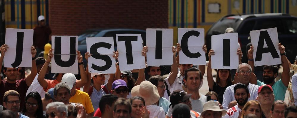 Venezuela: Ue, status quo non sostenibile, serve un segnale