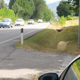 Caccia a chi non è assicurato  Sequestrate 86 auto a Lomazzo