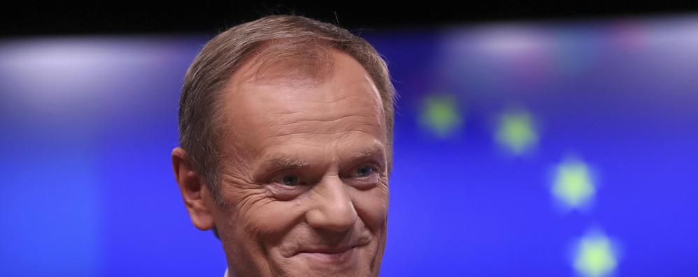 Parte semestre rumeno Ue. Tusk, 'fiducia sui risultati'