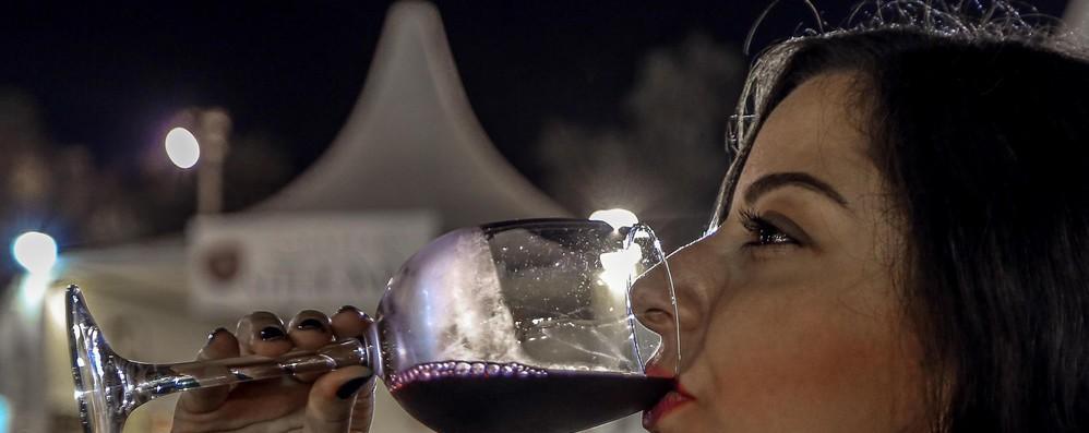 Alcolici, spesa famiglie italiane seconda più bassa in Ue