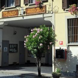 Villa Olmo, ostello e ristorante  in cerca di un nuovo gestore