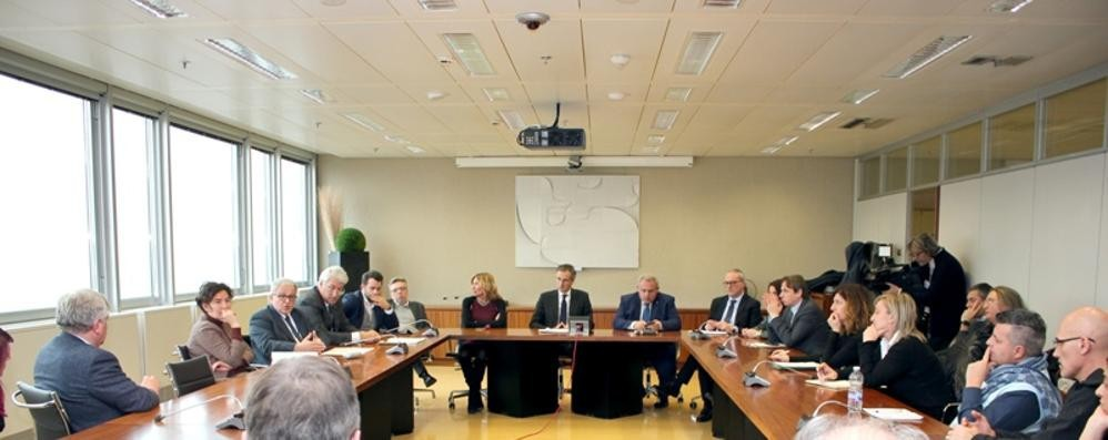 Canepa, in Regione il fondo promette impegno