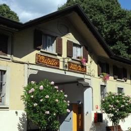 Como, valzer dei ristoranti  Per Villa Olmo sfida a quattro