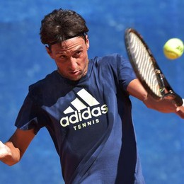 Australian Open stregati Già eliminato Arnaboldi