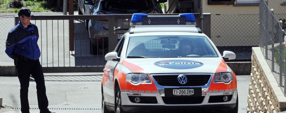 Italiano in Svizzera a 162 all'ora  Fermato, paga 1.500 franchi per poter ripartire