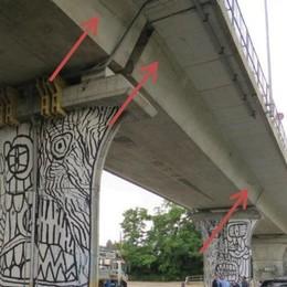 La perizia choc:  «Viadotto lavatoi  compromesso»