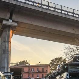 Viadotto, il progetto non si trova  «In Comune caos sui documenti»