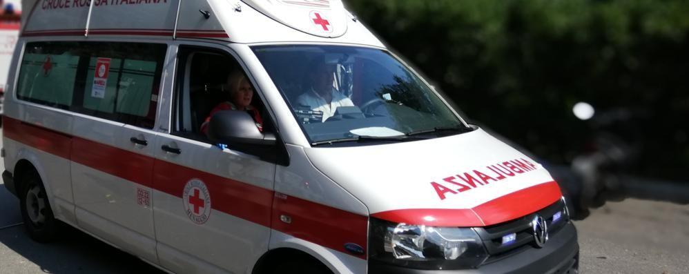 Ardenno: incidente mortale  Chiusa la statale 38