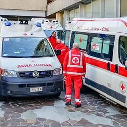 Bastano i primi virus e l'ospedale va in tilt  Valduce, pronto soccorso al collasso