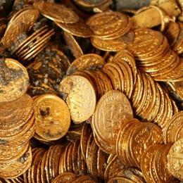 «Comune, svegliati  O le monete romane  restano a Milano»