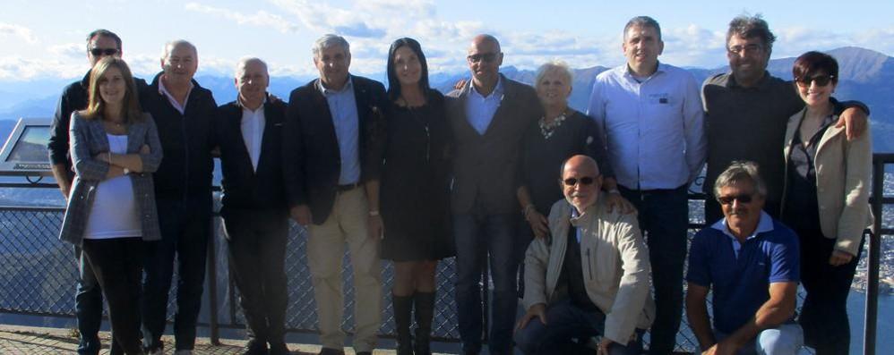 """Lanzo, """"Balcone d'Italia"""" da rilanciare  Presentato un progetto da 2,5 milioni"""