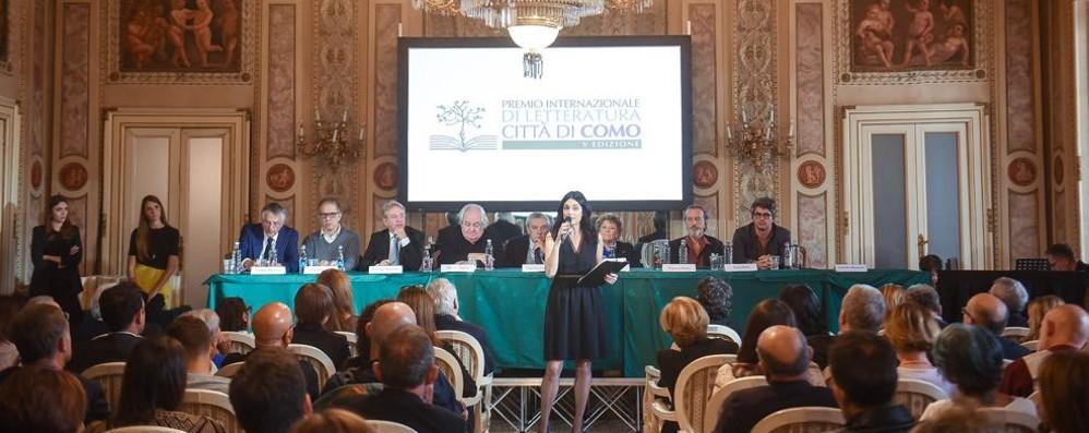 """""""Cittàdi Como"""":  il Premio del lago   ha preso il largo"""
