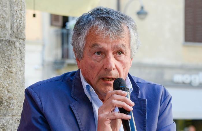 Giorgio Albonico