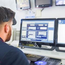Spesa on line con carte clonate  Un arresto, caccia agli hacker