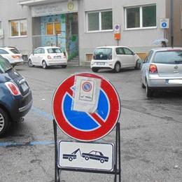 Asfalti, gli ultimi lavori a Cantù  L'unica incognita resta la pioggia