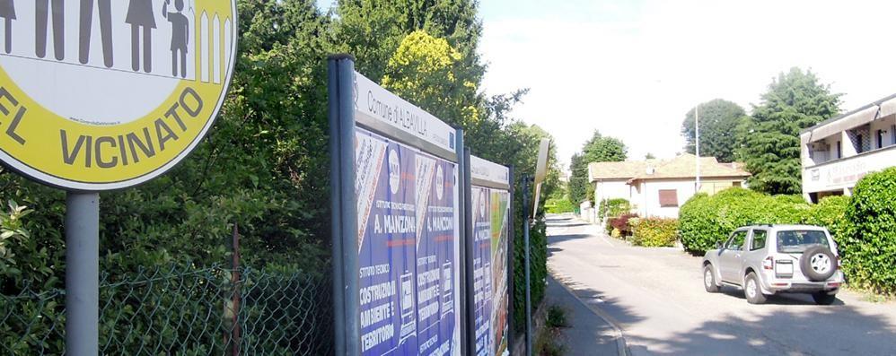 Cantù, controllo del vicinato oltre 300 iscritti, arrivano i cartelli