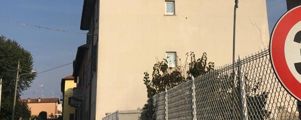 Cermenate, furto a casa dell'ex sindaco  Ladri acrobati in fuga con l'oro