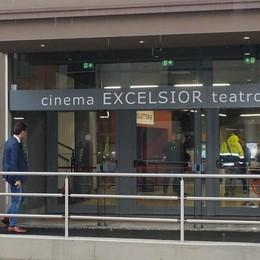 Excelsior, la riapertura a Erba è vicina  Lunedì sarà il giorno della verità