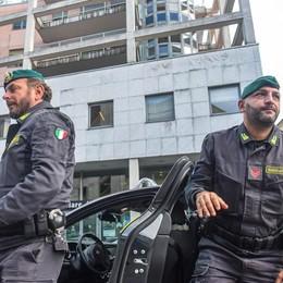 Frode fiscale da venti milioni di euro  Lomazzo, 21 dal giudice per false coop