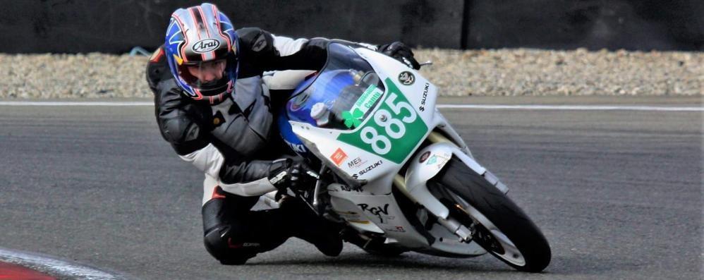 Il Moto Classic a Misano Comaschi sul podio