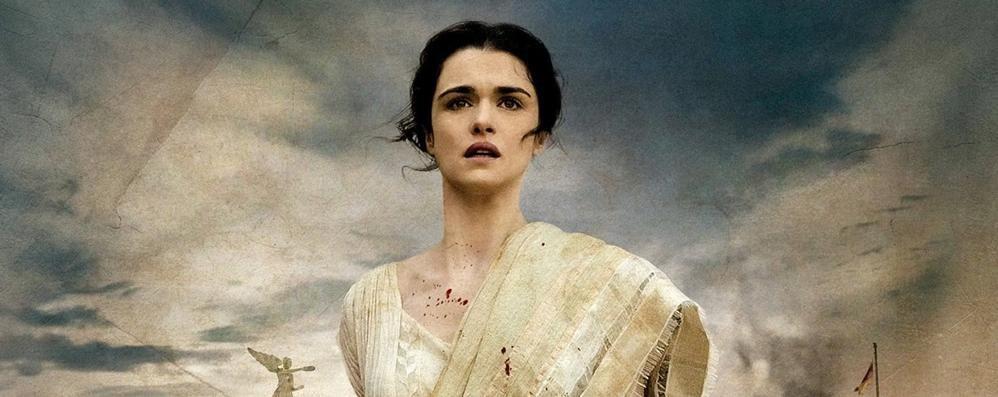 """In rassegna le donne del """"no""""  Cinema da Ipazia a Rosa Parks"""