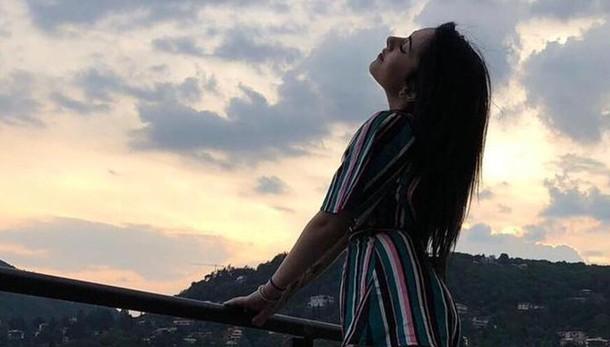 Loredana e la lotta con l'anoressia   «Si può sconfiggere, io ce l'ho fatta»