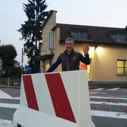 Mariano, basta senso unico in Via Grossi   Alberti: «Ma non è un dietro-front»