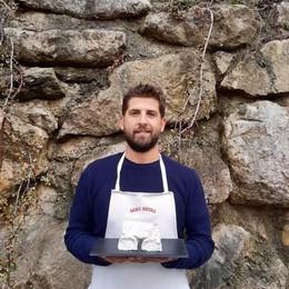 World Cheese Award  Formaggio di Como super  Medaglia d'oro internazionale