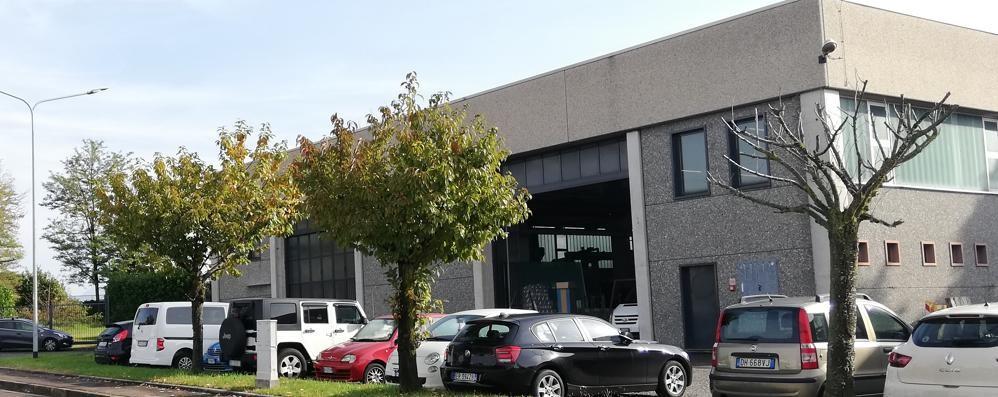 Capannoni in vendita aMariano  Il Comune intasca 200mila euro