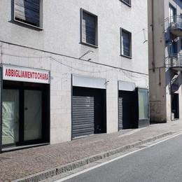 Il sindaco sul centro di Cantù  «Rilancio con eventi e incentivi»