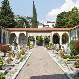 Ladra al cimitero di Cernobbio  Ruba l'orologio a un'anziana