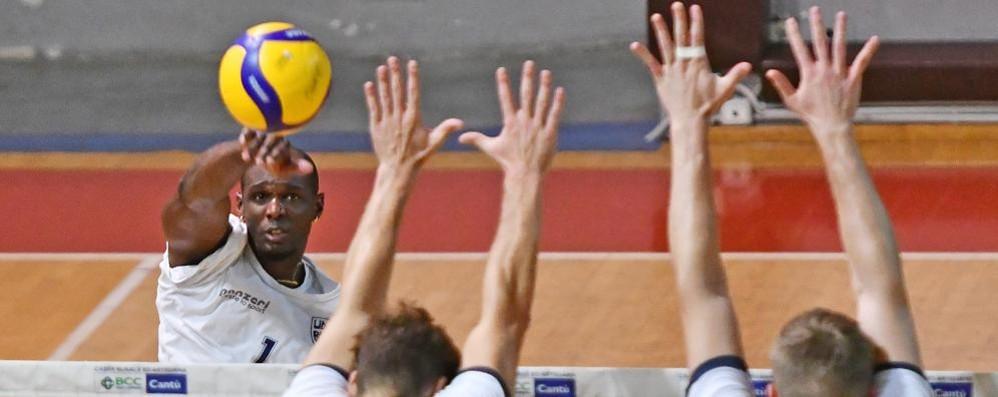 Libertas e la novità girone unico «Non ci sono squadre deboli»