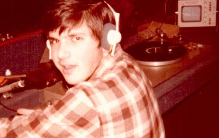 """Olgiate, Radio Ovest è in onda  La """"musica ribelle""""dopo 44 anni"""