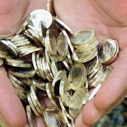 Cadono le foglie, arrivano le tasse  Novembre mese nero dei contribuenti