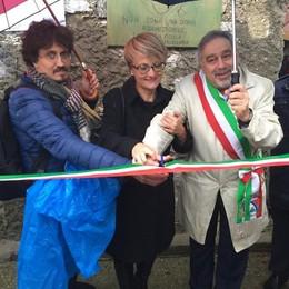 Il sentiero Alda Merini  è diventato realtà