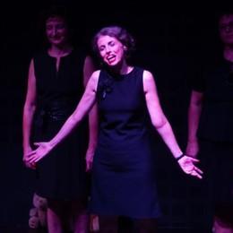 La cura del palcoscenico  «In scena contro il tumore»