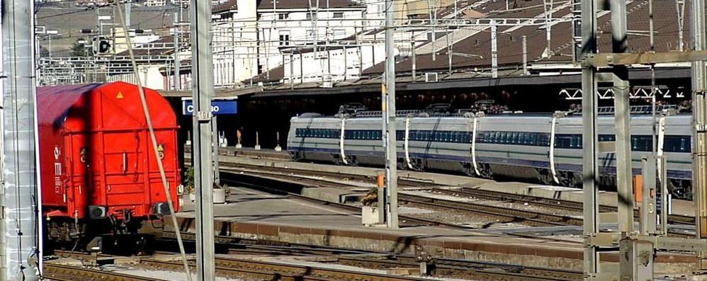 Non è più la Svizzera di una volta  Adesso anche i treni sono in ritardo