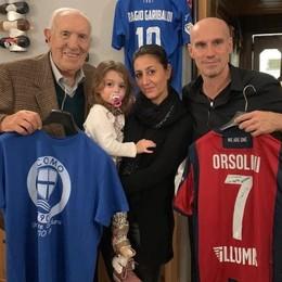 Orsolini e Raggio Garibaldi in gol   A vincere questa volta è Nicole