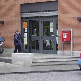 Ufficio postale, un mese di chiusura  Sede provvisoria negli spazi comunali