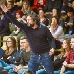 Biella: «Cantù, continua a fidarti Squadra e società vogliono far bene»
