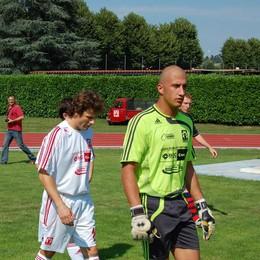 Il Luisago va con l'usato sicuro  Lucca para e Caso firma i gol
