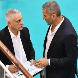 Pool Libertas, esame Ortona «È al comando non per caso»