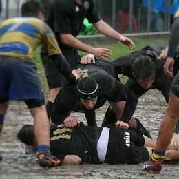Rugby Como, tocca al Varese Soffia già il vento del derby