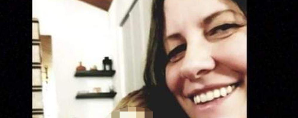 """Veniano, addio a mamma Sonia  Il """"testamento"""" su Facebook"""