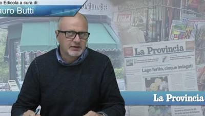 Videoedicola / Prima Pagina del 30 ottobre 2019