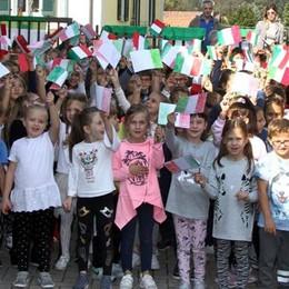 Carlazzo ha una scuola rinnovata  «Adesso gli alunni sono al sicuro»