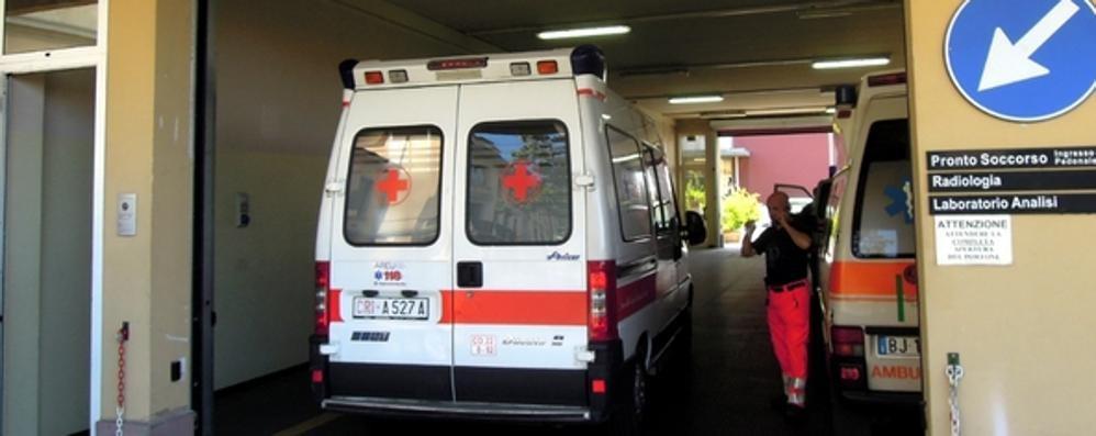 Malore in un'azienda di Lomazzo  Operaio di Cucciago muore sul colpo